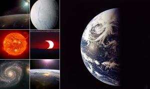 Ver Imágenes Astronómicas (APOD)