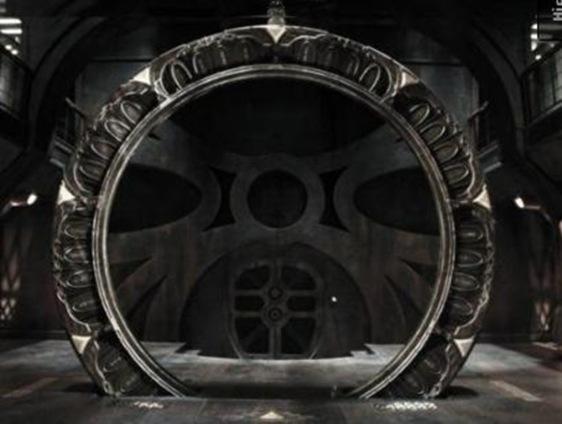 Stargate-SGU