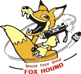 FoxHound_logo