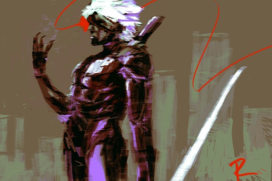 RAIDEN_RISING_by_Augusto_Rubio