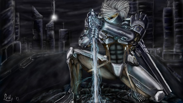 raiden___metal_gear_rising_by_letticiamaer-d5qm1p4