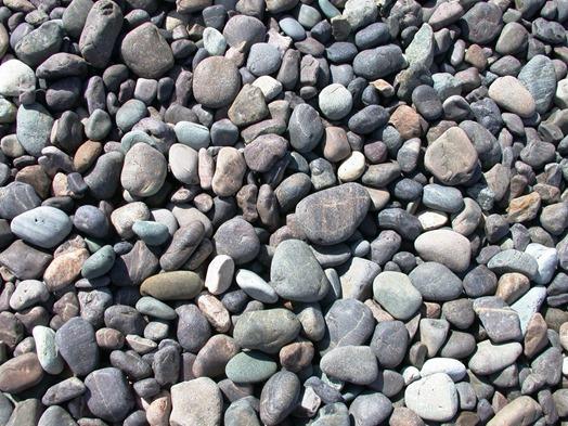 Jasper Beach Stones
