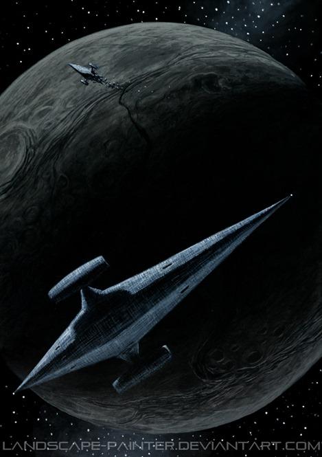 Cerberus orbit