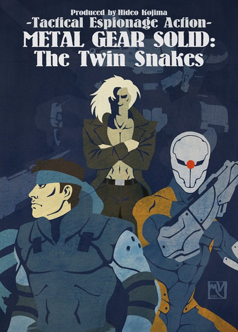 mgs1_twin_snakes_cover_redesign_by_reaperclamp-d75oeu9